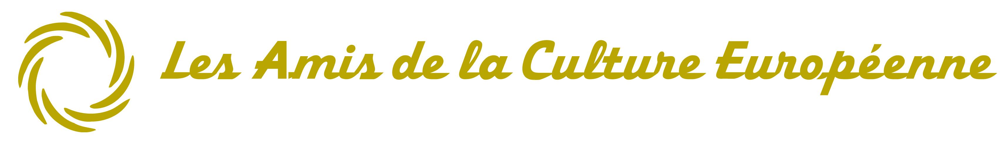 Les Amis de la Culture Européenne - Livres et éditions