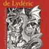 Aventures de Lydéric grand forestiers de Flandre - Alexandre Dumas