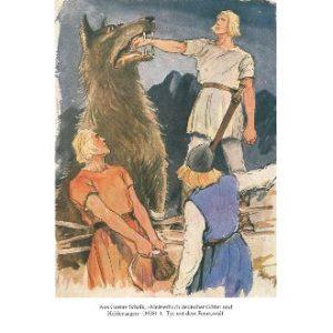 Petersen, Wilhelm - Le peintre du nord
