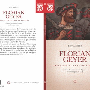 Janisch, Elly - Florian Geyer - Jeunesse